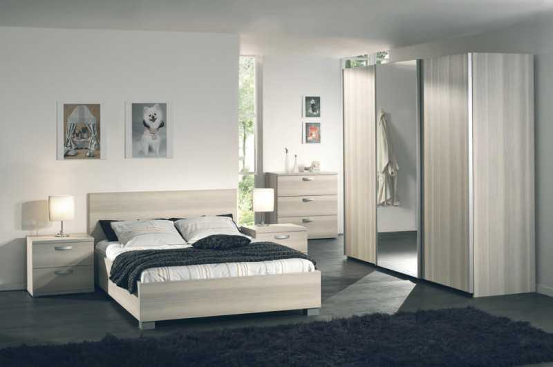 Orca deco mauritanie chambre coucher for Decoration chambre coucher moderne