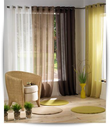 orca deco mauritanie rideaux tringlerie. Black Bedroom Furniture Sets. Home Design Ideas