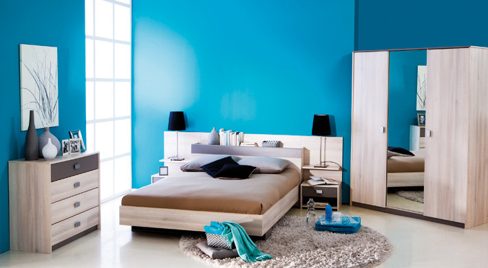 Orca deco mauritanie chambre coucher for Catalogue deco